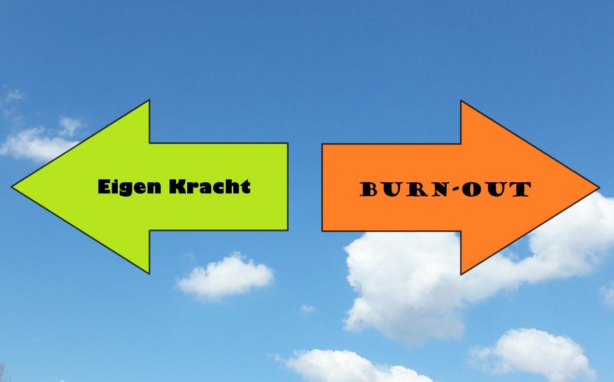 Burnout Behandeling – Van onmacht naar Kracht!